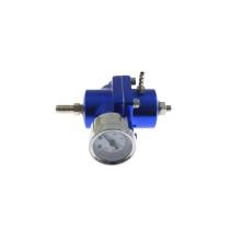 Benzinnyomás szabályzó, FPR, regulator - univerzális FPR01 Kék